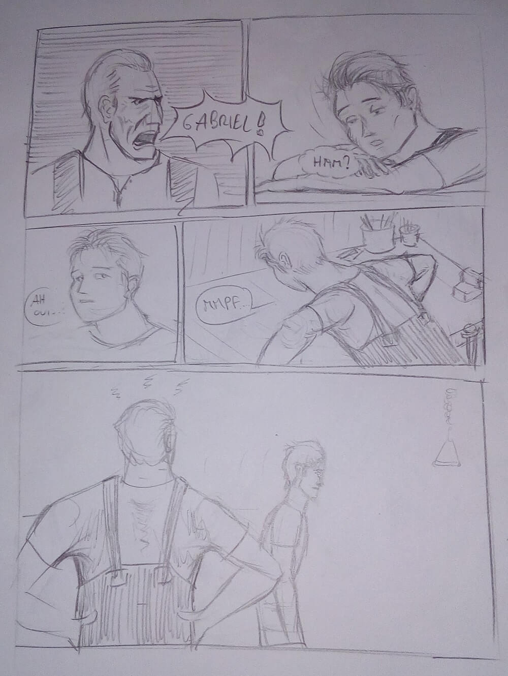 storyboard planche 11