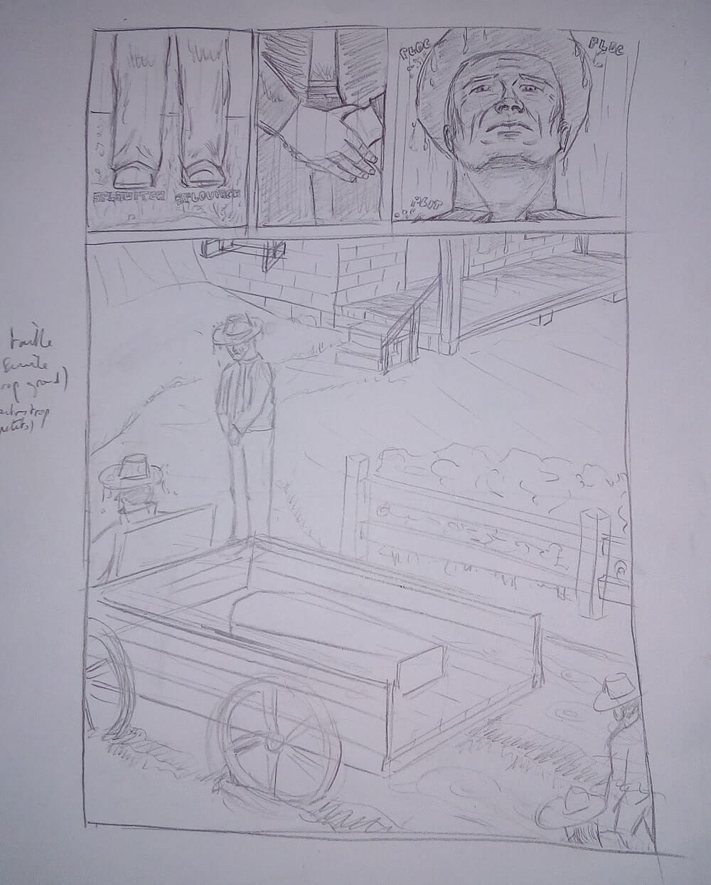 storyboard planche 14